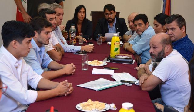 """El Concejo Deliberante de Posadas acompañará el tratamiento del proyecto """"Pirotecnia de Estruendo Cero"""""""